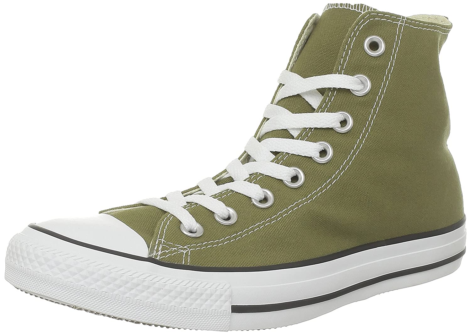 Converse Ctas (Olive) Core 19902 Hi, Vert Baskets mode mixte adulte Vert (Olive) 352debc - automaticcouplings.space