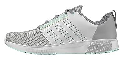 purchase cheap 0833c 68f9e adidas Unisex-Erwachsene Madoru 2 W Laufschuhe, Gris (GritraFtwblaGrimed