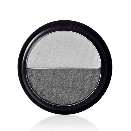 e.l.f. Duo Eyeshadow, Black Licorice, 0.34 Ounce