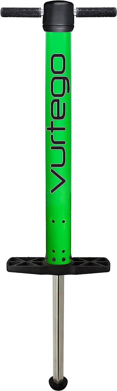 Safest pogo stick