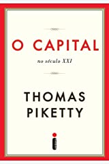 O capital no século XXI (Portuguese Edition)