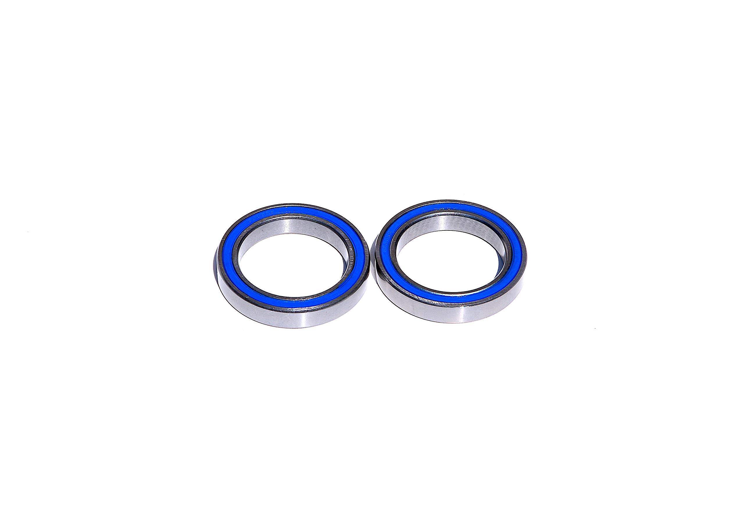 BB 30 Hybrid Ceramic Bearing Kit - (2) Two BB30 Bearings - PF30 Bottom Bracket