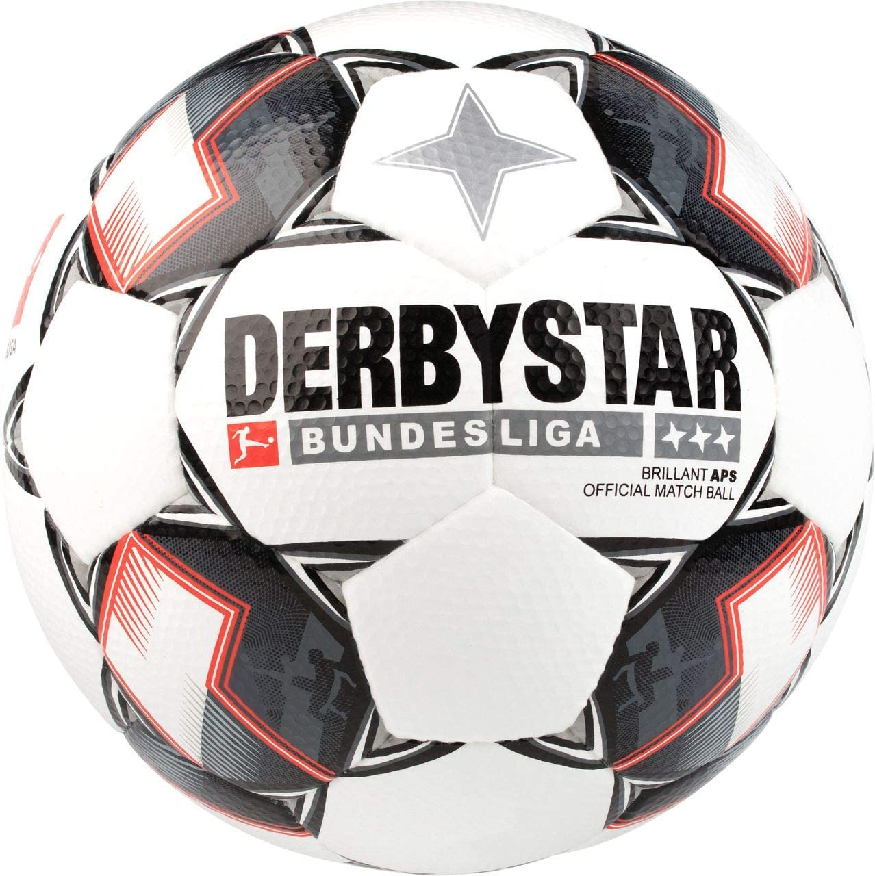 Derbystar Brillant APS – Bundesliga Balón: Amazon.es: Deportes y ...