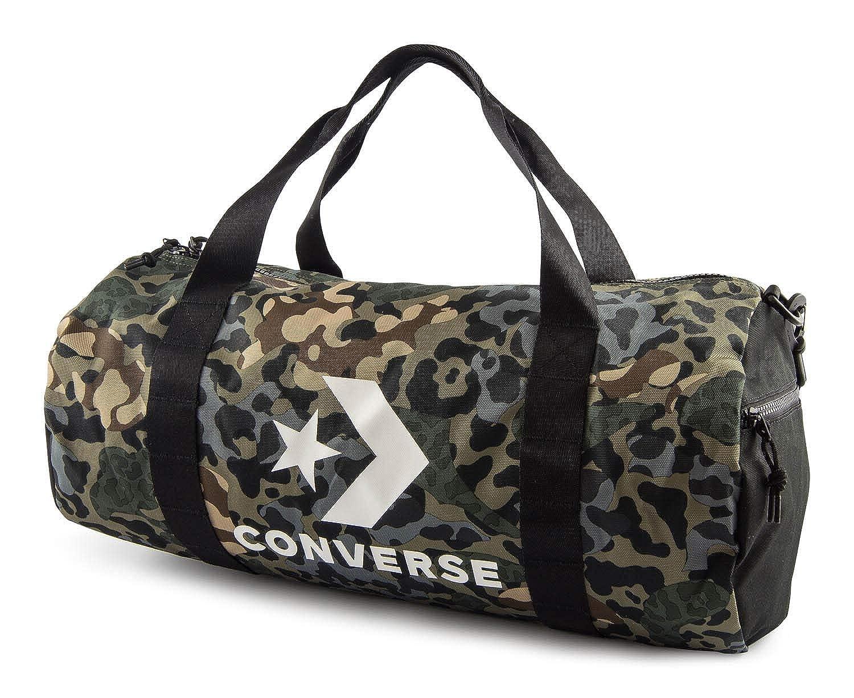 Converse Poly Cross Body L Animal Camo: : Schuhe