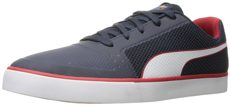 PUMA Men's RBR Wings Vulc Fashion Sneaker 4 M US|Total Eclipse-puma W