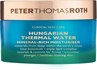 product image for Peter Thomas Roth Hungarian Thermal Water Mineral-Rich Moisturizer, Hydrating Facial Moisturizer with Botanicals for Fine Lines