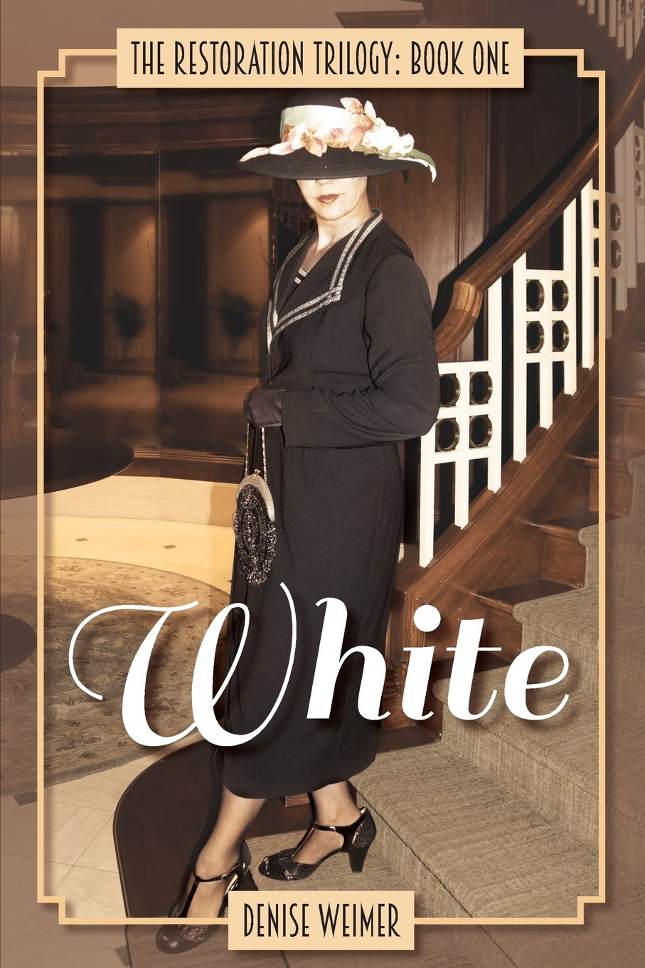Download White: The Restoration Trilogy, Book One pdf