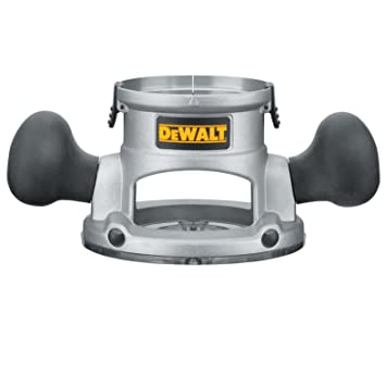 Dewalt dw6184 fixed base for dw616618 router power router dewalt dw6184 fixed base for dw616618 router keyboard keysfo Gallery