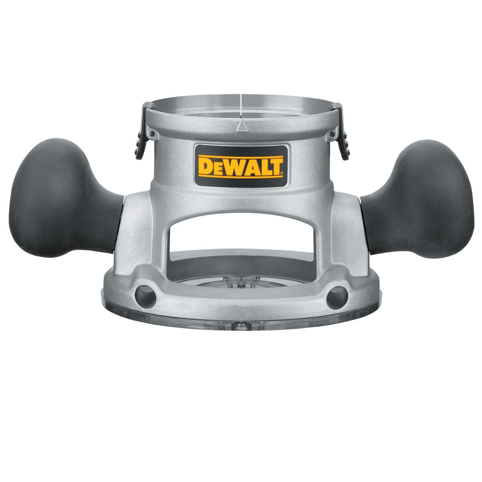 DEWALT DW6184 Fixed Base (for DW616/618 Router)