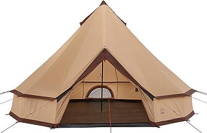 Lafuma EASY SUMMER 23 Tente camping 2 3 personnes Beige