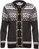 ICEWEAR Stavanger Norwegian Wool Blend Sweater