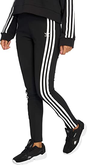 adidas TP W pantalon de survêtement black: