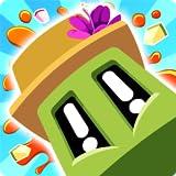 Juice Cubes Puzzle