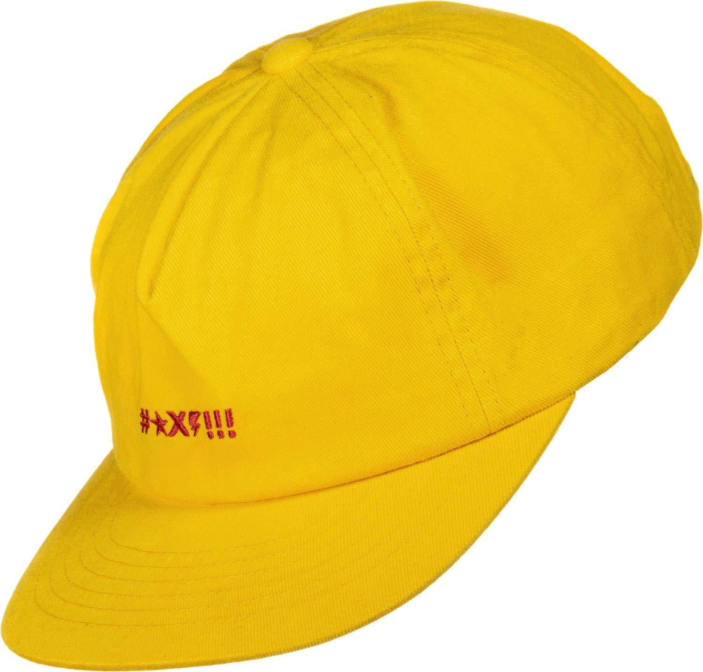 BRIXTON Shine Independent X - Gorra (Talla única), Color Amarillo ...