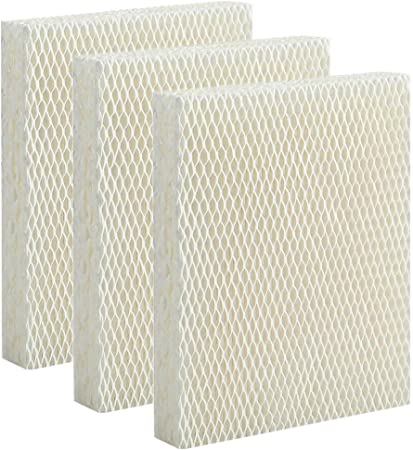 Details about 6 Honeywell Humidifier Replacement Filter T for HEV615 HEV620 Humidifier Wicks
