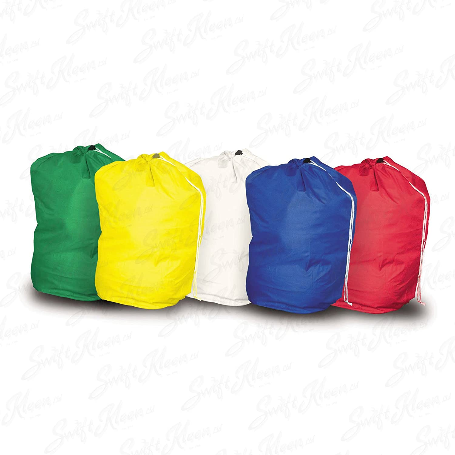 X Large Heavy Duty Laundry Bag Sack with Drawstring Commercial Style all colours MIP