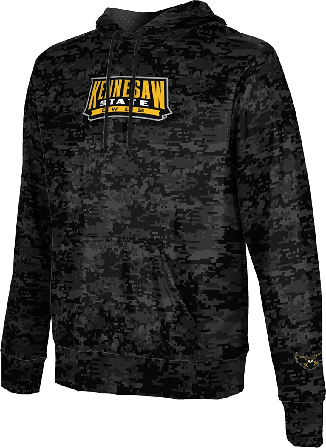 Digi Camo ProSphere Kennesaw State University Boys Pullover Hoodie