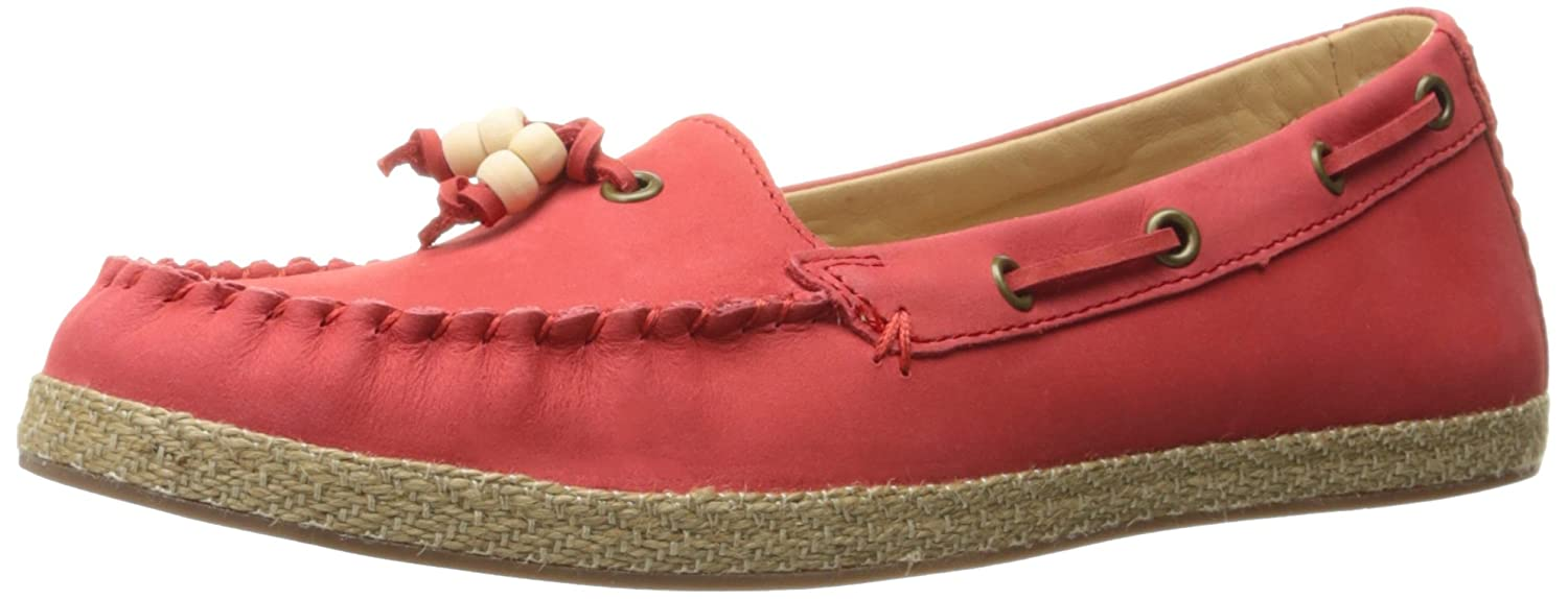 1f4027c5b29 Amazon.com | UGG Women's Suzette Moccasin | Loafers & Slip-Ons
