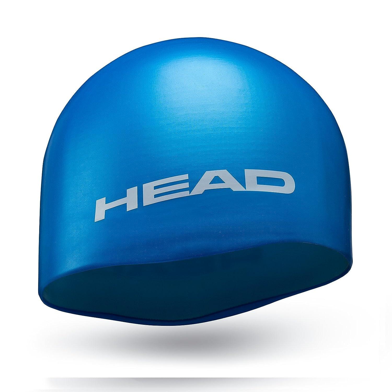 Head Gorro de nataci/ón Silicona