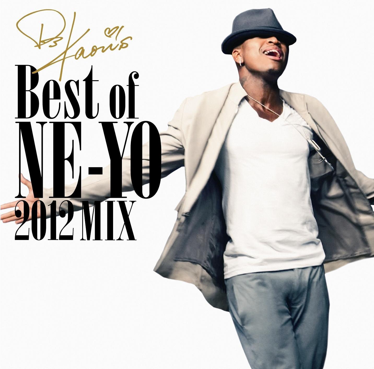 Dj Popular shop is the lowest price challenge Kaori's Best Of 2012 Mix Gifts Ne-Yo