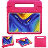 NEWSTYLE Kids Case for Samsung Galaxy Tab A7 10.4 2020 T500 T505, Shockproof Light Weight Protection Handle Stand Kids Case f