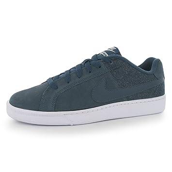 Pour Daim Cour En Bleubleu Royale Homme Nike Formateurs Chaussures zVUqSMp