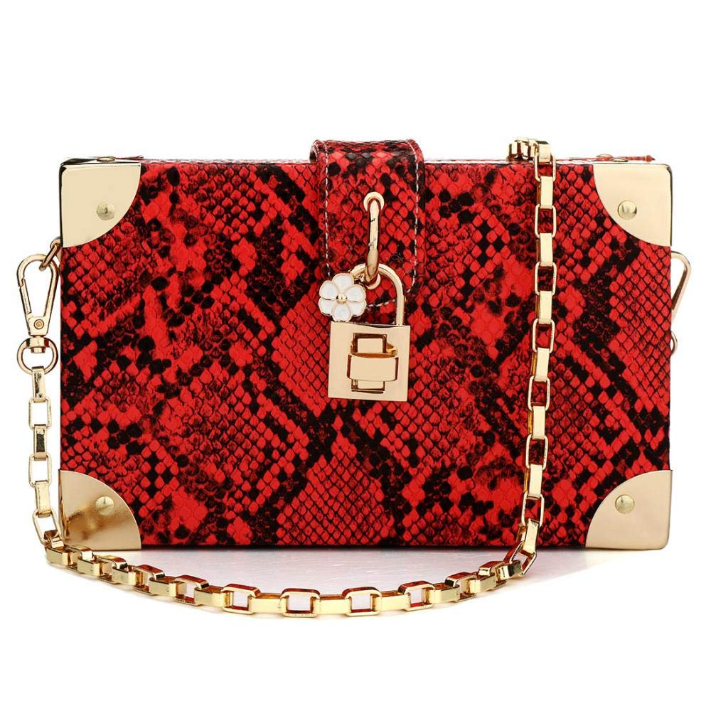 Puedo Women's Clutch Bag...