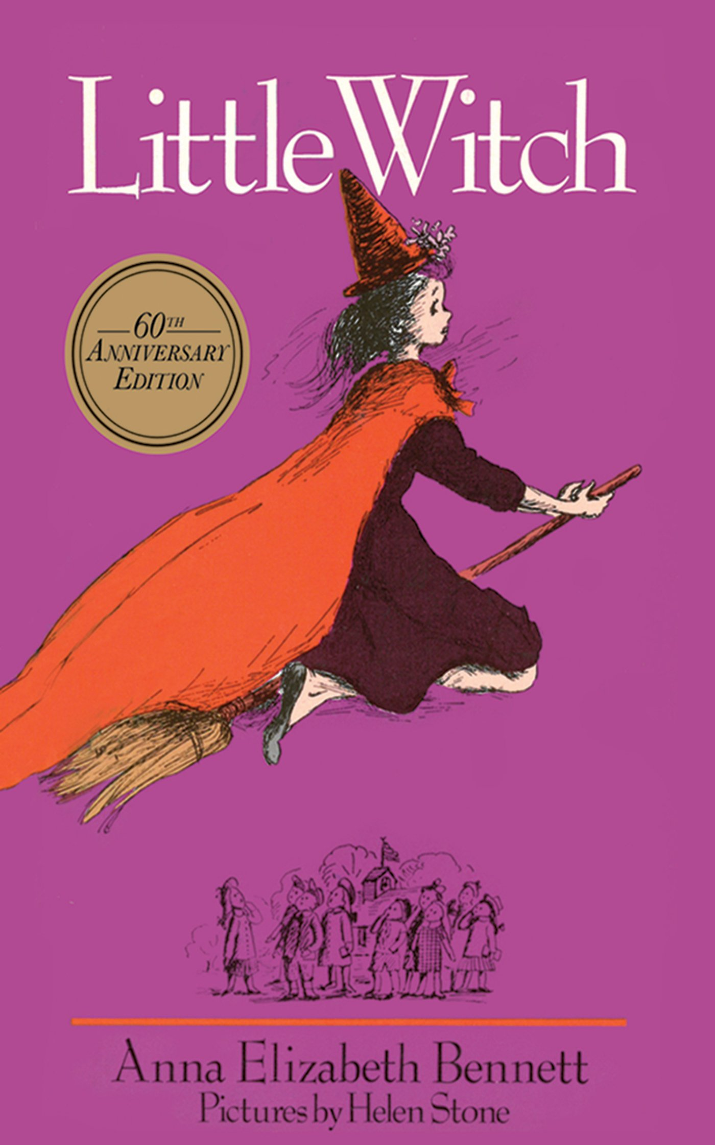 Image result for little witch anna elizabeth bennett
