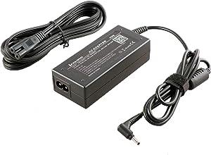 "iTEKIRO AC Adapter for Acer SW312-31-P946, Switch 5 SW512 12"", SW512-52, SW512-52-537L, SW512-52-55YD, SW512-52-76FM, SW512-52-77CB, B TMB117 11.6"", TMB117-M, TMB117-M-C0DK, TMB117-M-C37N"