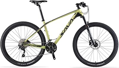 SAVADECK DECK300 Mountain Bike