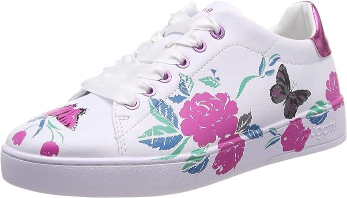 Scarpe bugatti basse donna 431291145959, scarpe da ginnastica