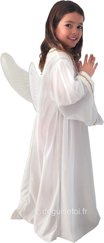 Atosa - Disfraz Angel t-1: Amazon.es: Juguetes y juegos
