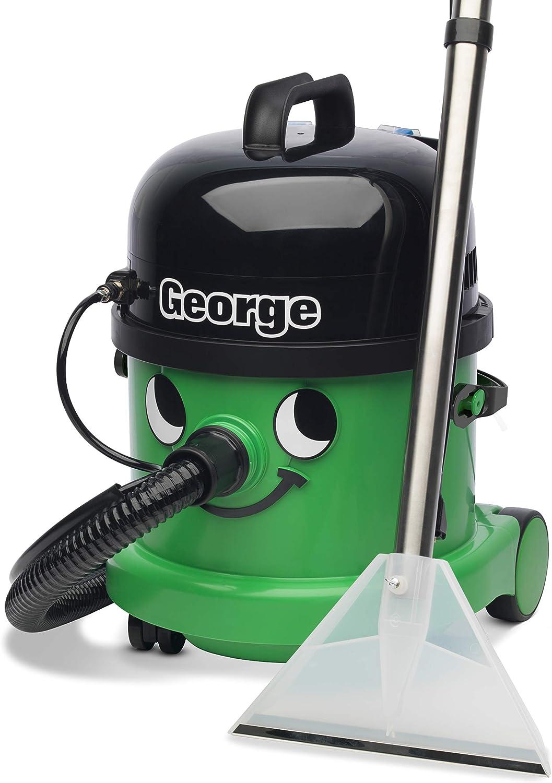 Henry George Wet & Dry Vac