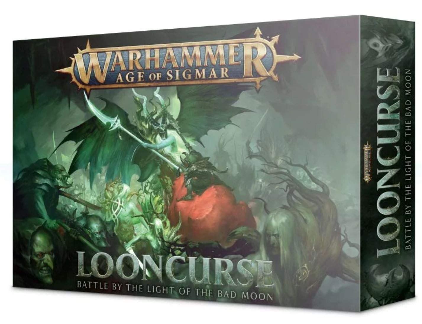 Age of Sigmar: Looncurse Core Game