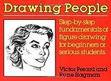 Drawing People, Victor Perard and Rune Hagman, 039951385X