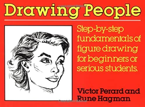 Drawing People (Perigee)