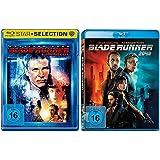 Blade Runner: Final Cut + Blade Runner 2049 [Blu-ray Set]