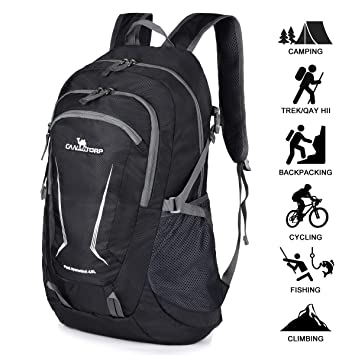 Security & Protection Fishing Bags 15l Outdoor Travel Backpack Women Men Nylon Backpacks Schoolbag Sport Hiking Camping Cycling Mountaineering Bag Bringing More Convenience To The People In Their Daily Life