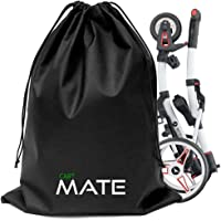 CARTMATE XL GOLF TROLLEY SACK/BOOT BAG/TRAVEL COVER/FITS POWAKADDY