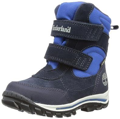chaussure neige timberland garcon