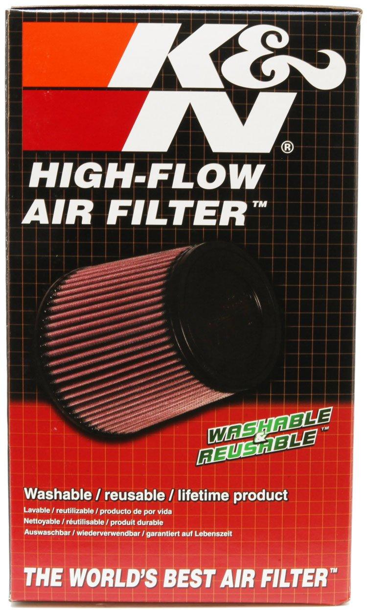 K/&N Replacement Air Filter Kawasaki EX650R NINJA; 2012-2013