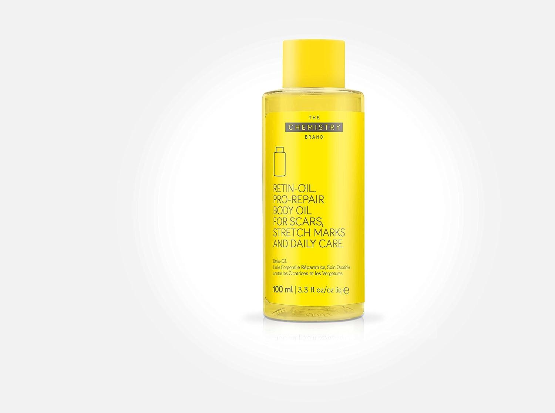 Hand Chemistry Retin-Oil-3.3 oz