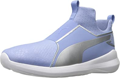 Rebel Mid Wns Ftd MU Cross-Trainer Shoe