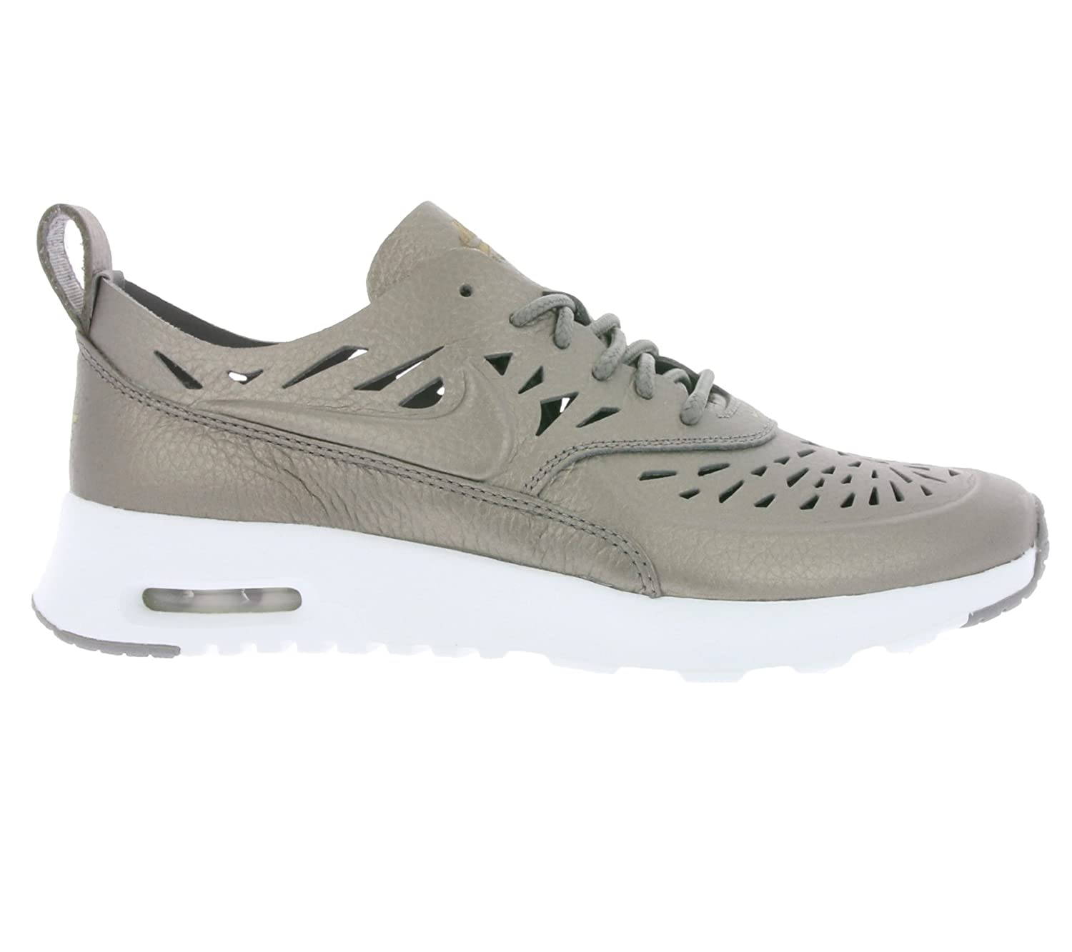 promo code 6451b fc431 Amazon.com   Nike Womens Air Max Thea Joli Low Top Lace Up Running Sneaker    Shoes