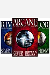 The Arinthian Line (5 Book Series) Kindle Edition