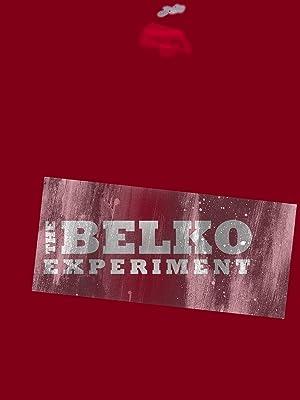 Amazoncouk Watch The Belko Experiment Prime Video