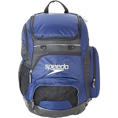 Speedo T-KIT Teamster Mochila, Unisex Adulto
