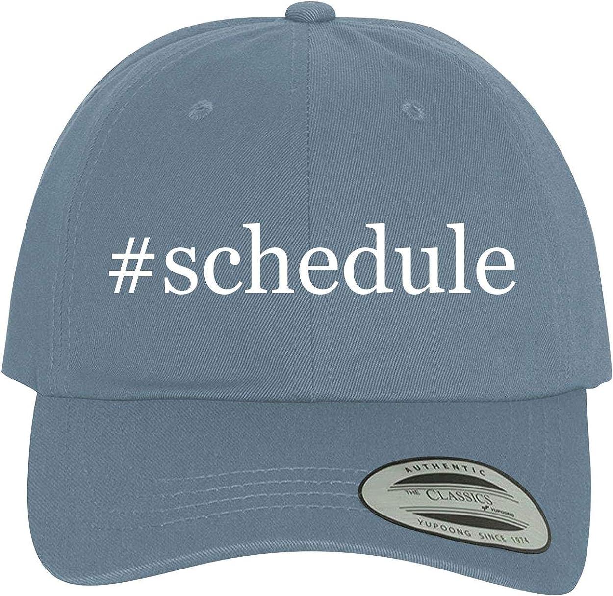 BH Cool Designs #Schedule Comfortable Dad Hat Baseball Cap