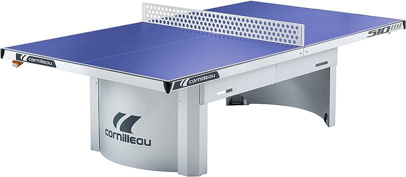 Cornilleau Proline 510 - Mesa de Tenis, Unisex Adulto, 125615 ...