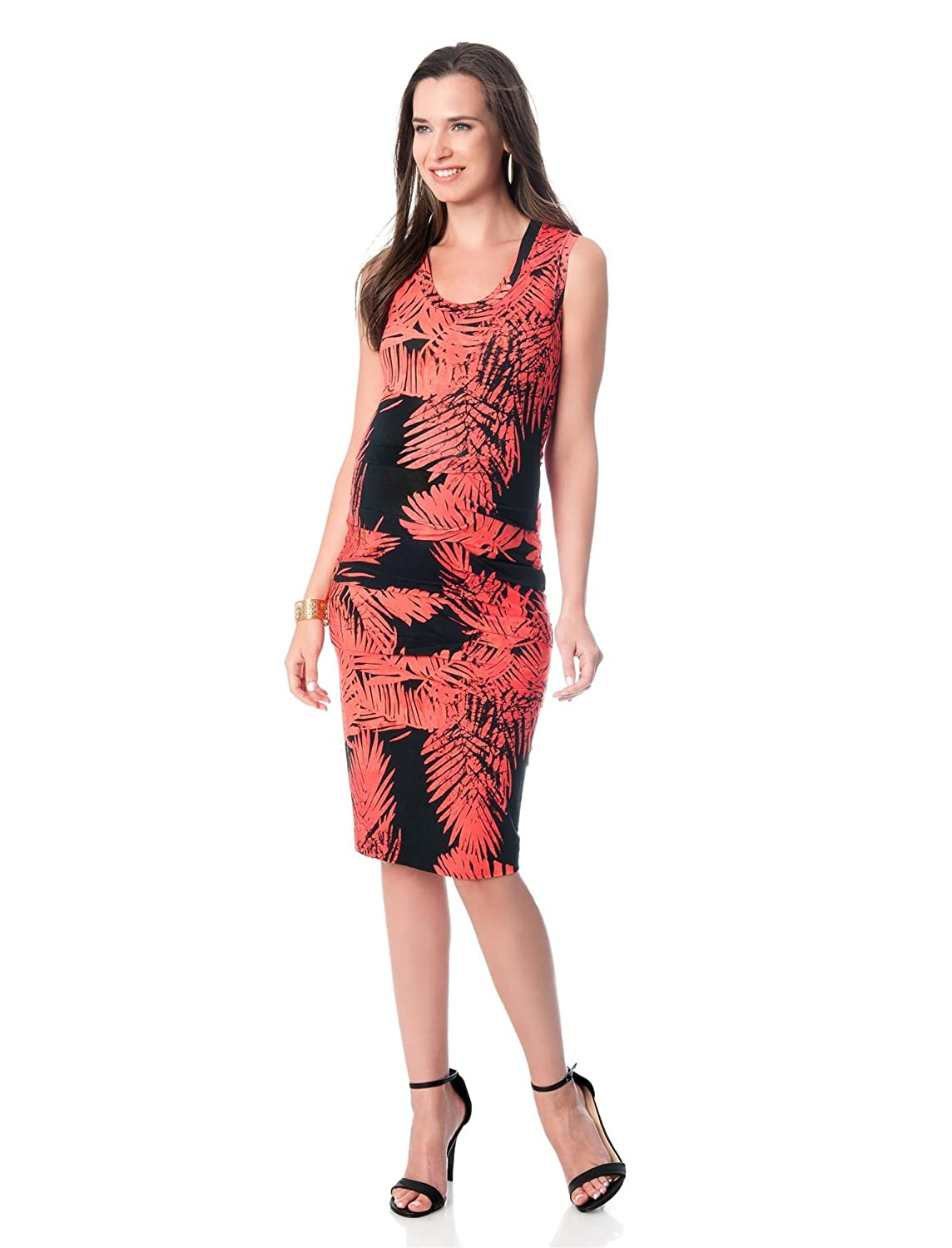 Nicole miller maternity dress at amazon womens clothing store ombrellifo Images